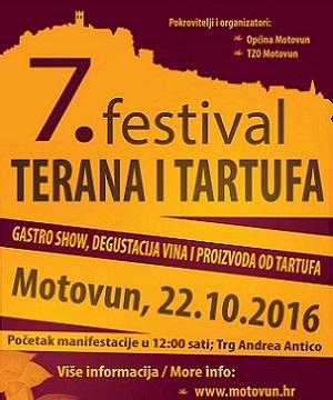 TeTa Motovun, Istrien, Kroatien