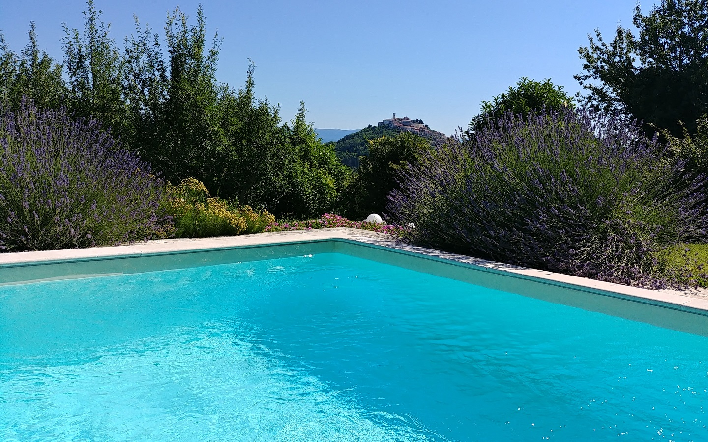 stancija scodanella ferienhaus mit pool bei motovun. Black Bedroom Furniture Sets. Home Design Ideas