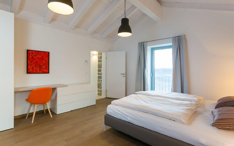 Villa Akazija, Designer Ferienhaus mit Pool bei Buzet, Istrien, Kroatien