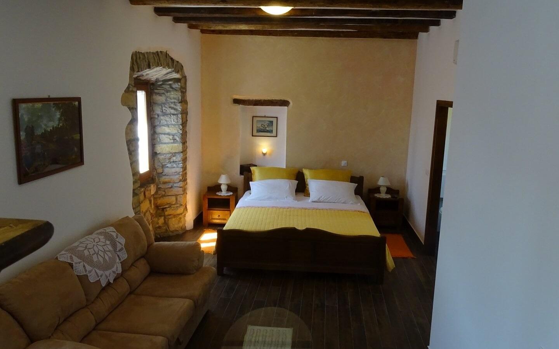 Villa Letizia, Ferienhaus mit Pool in Oprtalj, Istrien, Kroatien