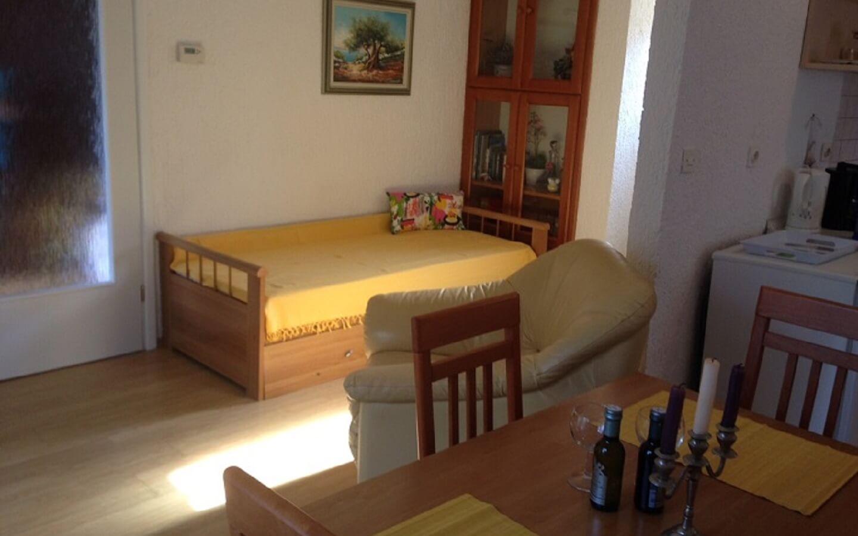Apartment Lili, Ferienwohnung in Meernähe in Porec, Istrien, Kroatien