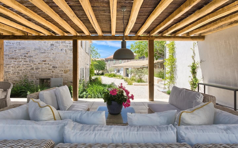Casa Carlotta, Ferienhaus mit Pool in Radovani, Istrien, Kroatien