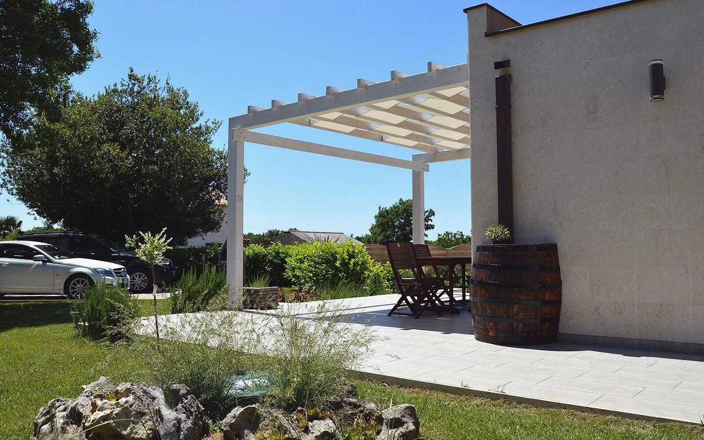 Casa Enro, Ferienhaus mit Pool bei Svetvincenat, Istrien, Kroatien