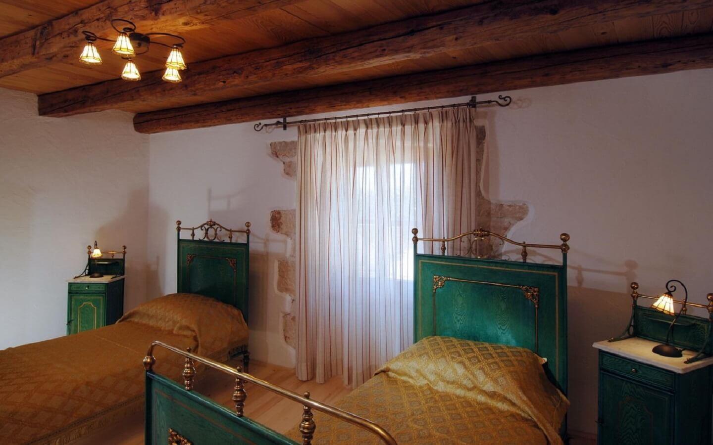 Casa Tamaris, Ferienhaus mit Pool in Visnjan, Istrien, Kroatien