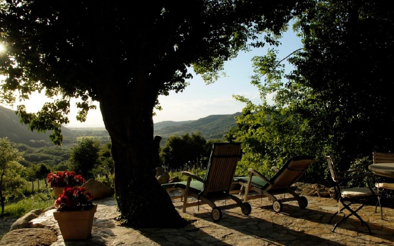 Villa Dramac, Ferienhaus mit Pool bei Buje, Istrien, Kroatien