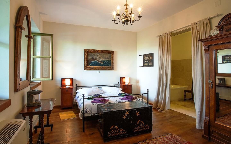Villa Bazjaki, Ferienhaus mit Pool bei Motovun, Istrien, Kroatien